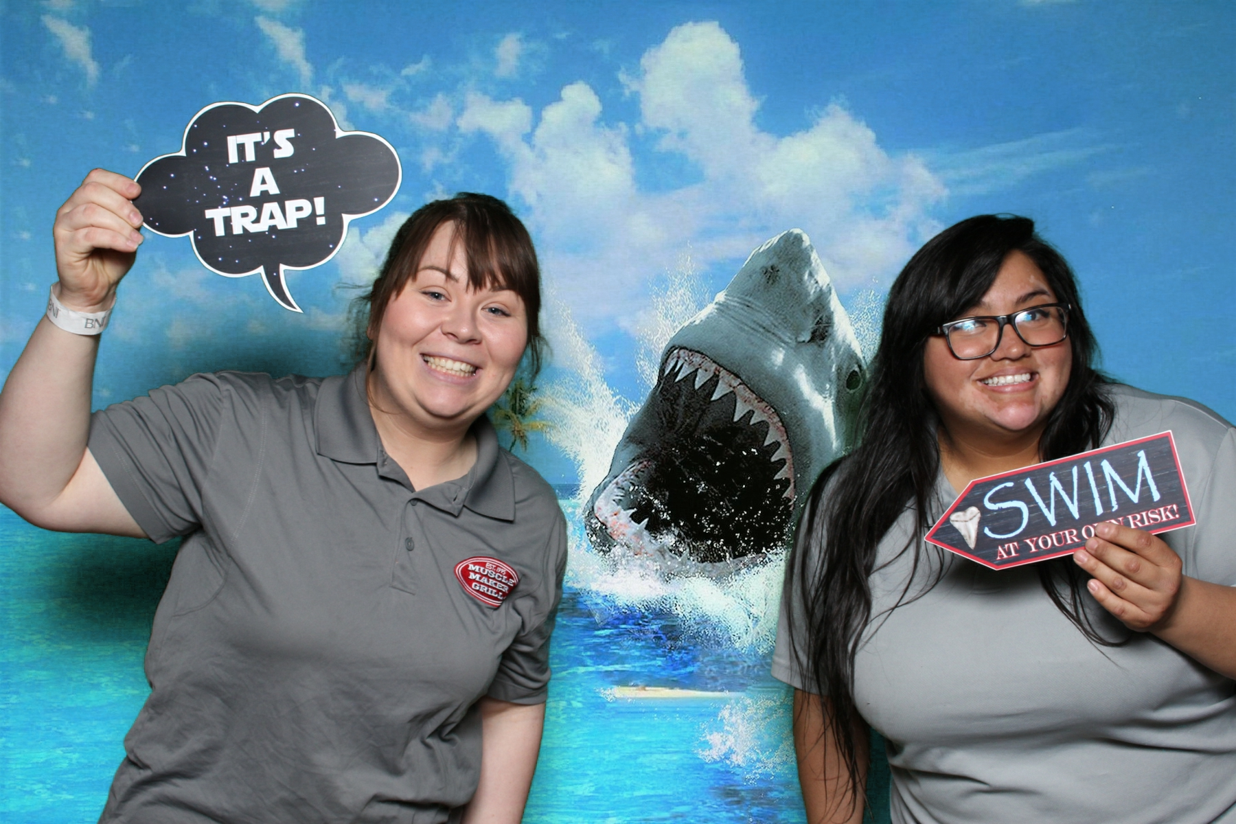 Best Photo Booth Rental Orange County