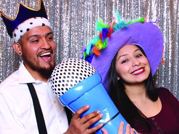 Viral Booth OC – Best Photo Booth