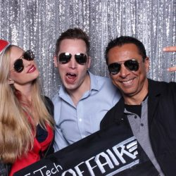 Entertainment Corporate Photo Booth - Theme Booth